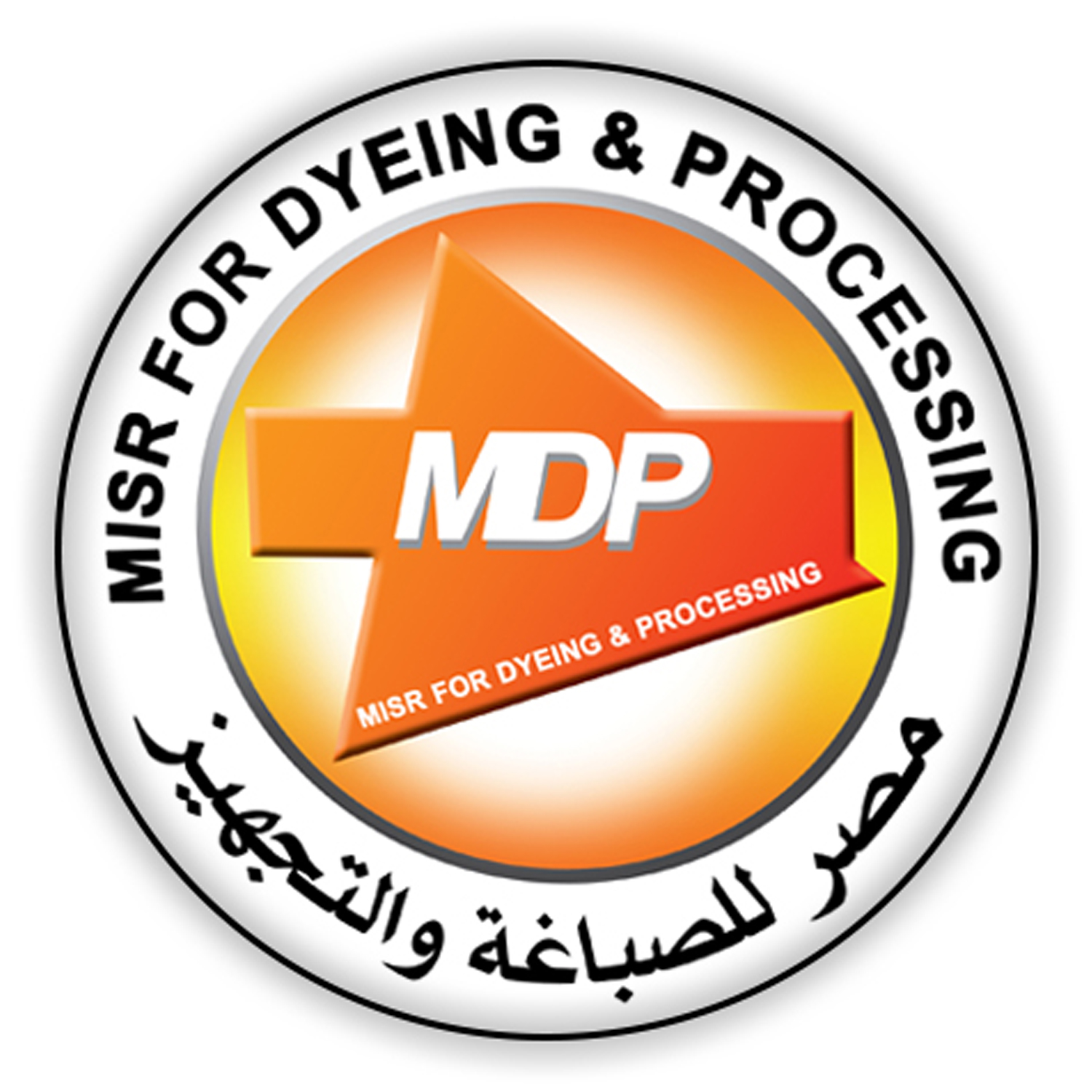 Misr For Dyeing and Processing